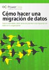 como hacer una migracion de datos