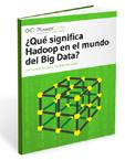 que significa hadoop en el mundo big data simbolo