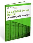Calidad de los datos una radiografia completa