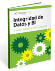 integridad de datos y BI