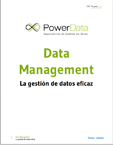 data management gestion de datos eficaz