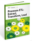 proceso ETL extract transform load