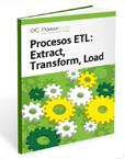 proceso ETL extract transform load