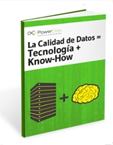 calidad de datos know how tecnologia