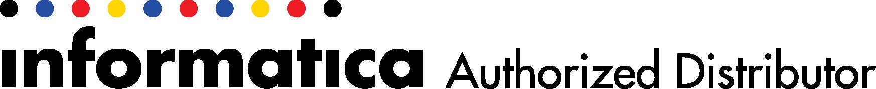 Distribuidor autorizado Informatica
