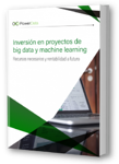 PowerData - Inversión en proyectos de bid data y machine learning rentabilidad