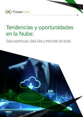 PowerData - tendencias y oportunidades en la nube