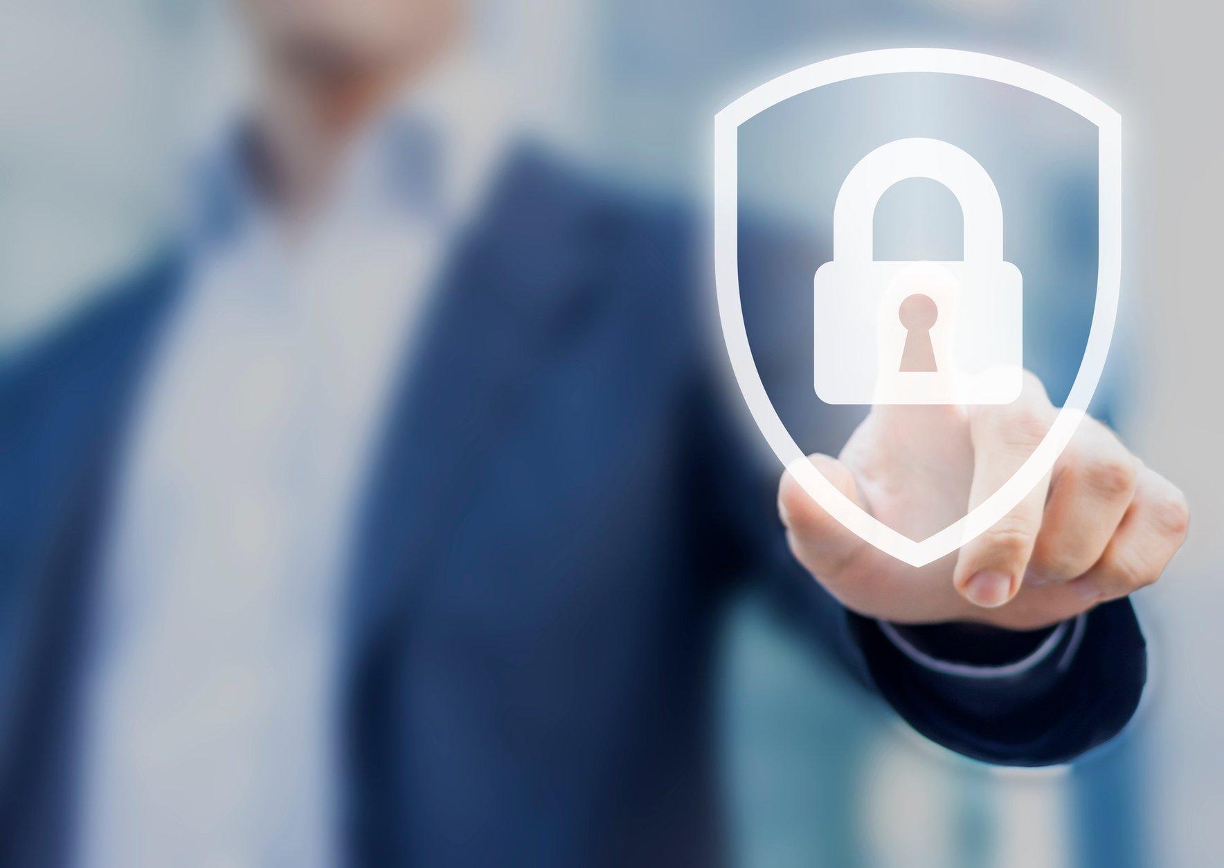 seguridad de los datos en MDM