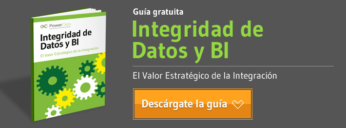 Integridad de datos